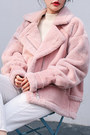 Pink-fold-over-fashionmia-coat-pink-collar-fashionmia-coat