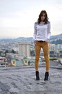Black-seychelles-boots-mustard-cropped-bdg-jeans-ivory-lucky-brand-sweater