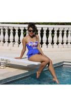 modcloth swimwear - bathing beauty modcloth sweatshirt