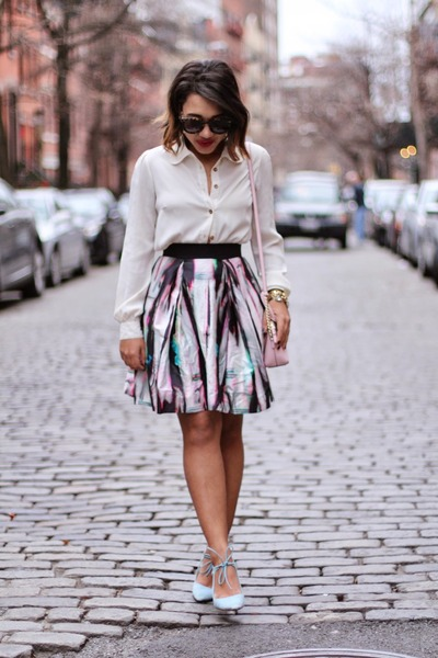 katie milly skirt