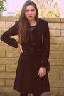 Black-eshakti-coat-black-forever-21-top-black-deena-and-ozzy-shoes-blue-vi