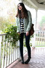 Green-volcom-jacket-blue-vintage-ralph-lauren-top-blue-free-people-jeans-b