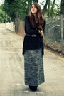 Gray-modcloth-dress-black-modcloth-top-black-modcloth-shoes-black-vintage-