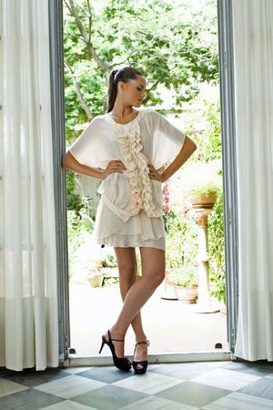 comentrigo blouse