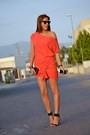 Etxart-panno-dress-mango-sandals-primark-bracelet
