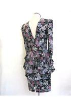 Mariposa-dress