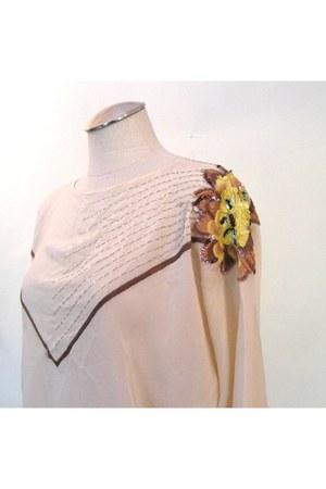 MARC ALLEN blouse