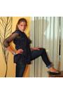J-brand-jeans-dark-brown-calypso-sweater-deep-purple-anthropologie-blouse-