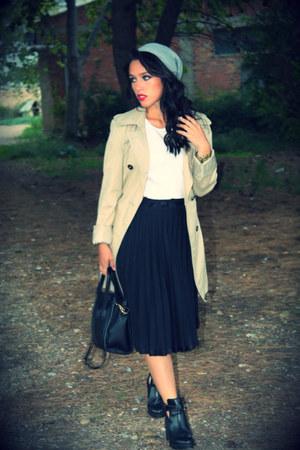Forever 21 jacket - skirt