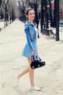 Black-braccialini-bag-sky-blue-style-moi-skirt