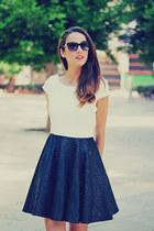 black bebop dress