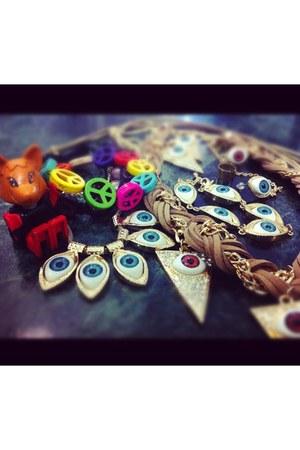 CosmoSiren accessories
