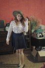 Navy-shoes-navy-alya-skirt-coral-vintage-cotton-faded-glory-blouse
