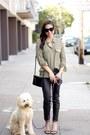 Celine-purse-celine-sunglasses-zara-sandals-milly-pants-h-m-top