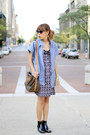 Tj-maxx-boots-max-studio-dress-derek-lam-jacket-louis-vuitton-bag