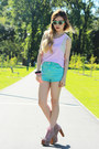 Aquamarine-nastygal-sunglasses-aquamarine-topshop-shorts