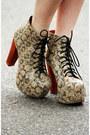 Camel-lita-boots-off-white-love-dress-red-alexander-mcqueen-ring