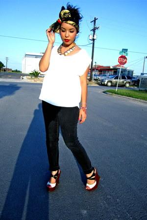Agaci blouse