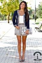 BLANCO jacket