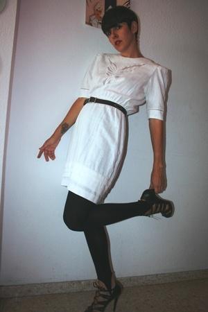 Vtg dress