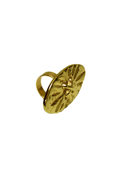 gold Crossroads Trading accessories