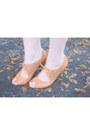 Lace-up-heels-chelsea-crew-shoes-oasap-dress-fedora-hat-charlotte-russe-hat