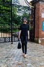 Zara-bag-zara-top-zara-pants-tony-bianco-heels