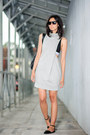 Dorsay-flats-chinese-laundry-shoes-melissa-araujo-dress