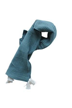 scarf Daisy & Moose dress