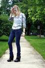 Blue-levis-jeans-black-sam-edelman-boots-blue-no-brand-blouse-silver-targe