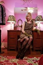 Rodarte for Target: Lace Print