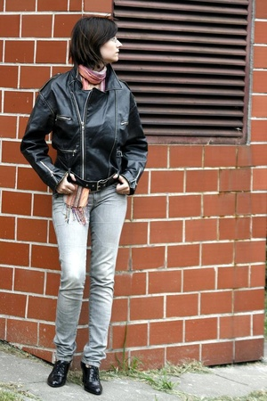 jacket - Vila jeans - new look