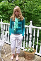American Eagle shirt - American Eagle pants - Urban Outfitters belt - Fairy Tale