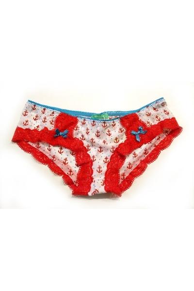 Honeydew Intimates panties
