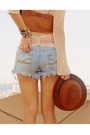 Tawny-topshop-hat-brown-forever-21-shoes-tawny-fringe-vintage-bag