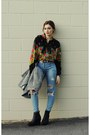 Asos-boots-cameo-coat-boyfriend-jeans-poppy-lissiman-jeans