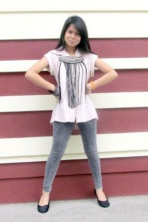 miss couture leggings