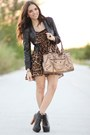 Black-jeffrey-campbell-shoes-dark-brown-leopard-print-romwe-dress