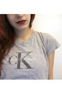 Victorian-we-who-see-boots-zara-shorts-cropped-vintage-calvin-klein-t-shirt-