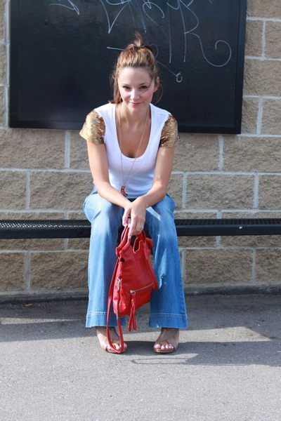 Foley + Corinna Bag - How to Wear and Where to Buy | Chictopia