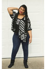 Walmart-leggings-oasap-cardigan-treasure-pack-accessories