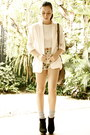 Cotton-on-blazer-dorothy-perkins-bag-forever-21-shorts-forever-21-socks-