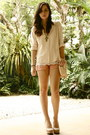 Forever-21-shoes-forever-21-shorts