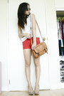 Forever-21-bag-zara-shorts
