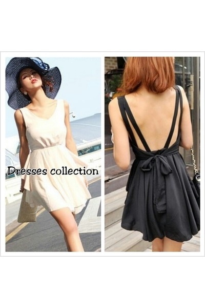cotton no brand dress