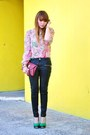 Black-waxed-denim-jeans-brick-red-sm-accessories-purse