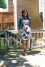 Tawny-suede-forever-21-boots-white-floral-forever-21-dress