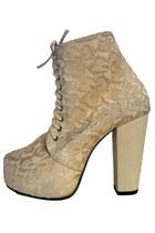 Decimal-boots