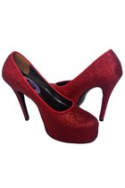 Decimal-heels