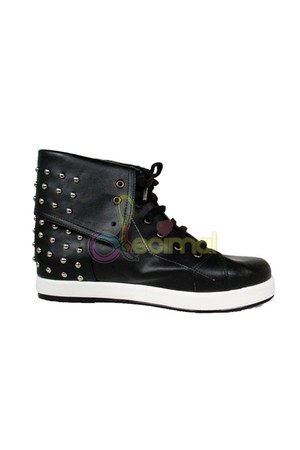 Decimal sneakers